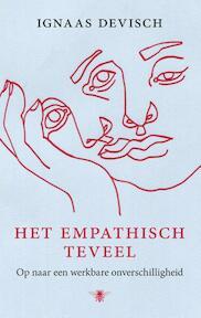 Het empathisch teveel - Ignaas Devisch (ISBN 9789023449812)
