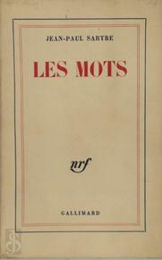 Les Mots - Jean-Paul Sartre