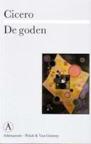 De goden - [M. Tullius] Cicero (ISBN 9789025306915)