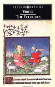 The Eclogues - Virgil (ISBN 9780140444193)