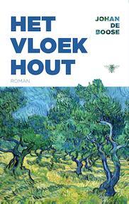 Het Vloekhout - Johan de Boose (ISBN 9789403120409)