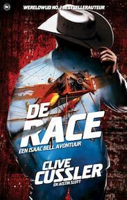 De race - Clive Cussler (ISBN 9789044354713)