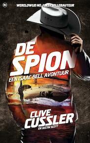 De spion - Clive Cussler (ISBN 9789044354720)