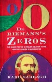 Dr. Riemann's zeroes - Karl Sabbagh (ISBN 9781843541004)