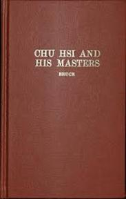 Chu Hsi and His Masters - Joseph Percy Bruce (ISBN 9780404569044)