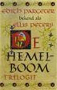 De Hemelboom - trilogie - Edith (bekend Als Ellis PETERS) Pargeter (ISBN 9789022517635)