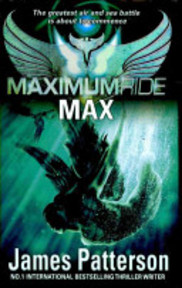 Max - James Patterson (ISBN 9780385614528)