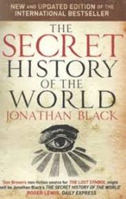 Secret History of the World - Jonathan Black (ISBN 9780857380975)
