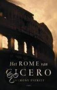 Het Rome van Cicero - Anthony Everitt, Emile Salomons (ISBN 9789026318009)