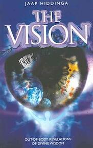 The Vision - Jaap Hiddinga (ISBN 9789492920751)