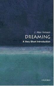 Dreaming - J. Allan Hobson (ISBN 9780192802156)