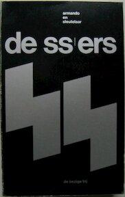 De SS'ers - Armando, Hans Sleutelaar (ISBN 9789023452591)
