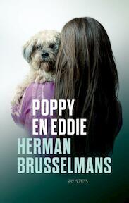 Poppy en Eddie - Herman Brusselmans (ISBN 9789044625905)