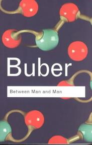 Between Man and Man - Martin Buber (ISBN 9780415278270)