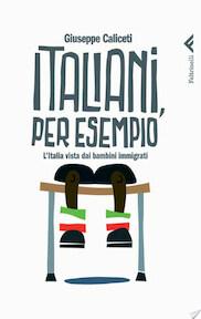 Italiani, per esempio - Giuseppe Caliceti (ISBN 9788807490910)