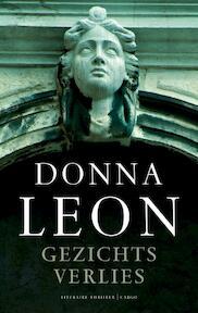 Gezichtsverlies - D. Leon (ISBN 9789023440291)