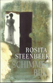 Schimmenrijk - Rosita Steenbeek (ISBN 9789053337141)