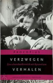 Verzwegen verhalen - Procopius (ISBN 9789025341961)