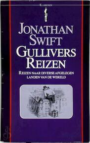Gullivers reizen - Jonathan Swift, Arjaan van Nimwegen (ISBN 9789027491251)