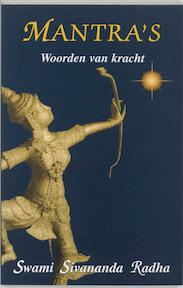 Mantra's - S. Sivananda Radha (ISBN 9789020281019)