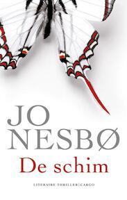 De schim - Jo Nesbo (ISBN 9789023471417)