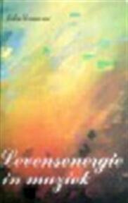 Levensenergie in muziek - John Diamond, Anne van Lambalgen (ISBN 9789020252354)