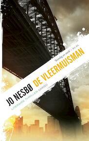 De vleermuisman - JO Nesbo (ISBN 9789023478874)