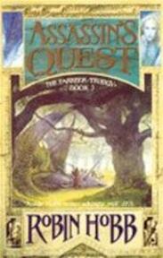Assassin's Quest - Robin Hobb (ISBN 9780006480112)