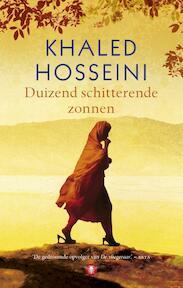 Duizend schitterende zonnen - Khaled Hosseini (ISBN 9789023441090)