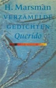 Verzamelde gedichten - Hendrik Marsman (ISBN 9789021474489)