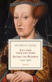 Een pion voor een dame - Antheun Janse (ISBN 9789460031854)