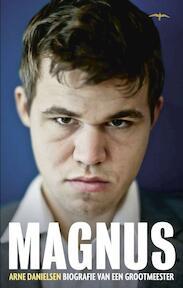 Magnus - Arne Danielsen (ISBN 9789400400399)