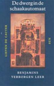 De Dwerg in de Schaakautomaat - L. de Cauter (ISBN 9789061686682)