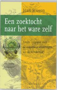 Een zoektocht naar het ware zelf - Jean Jenson (ISBN 9789020407402)