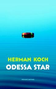 Odessa Star - Herman Koch (ISBN 9789041413970)