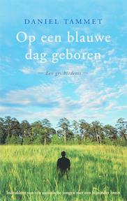 Op een blauwe dag geboren - D. Tammet (ISBN 9789057122552)