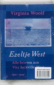 Ezeltje West - V. Woolf (ISBN 9789074328159)