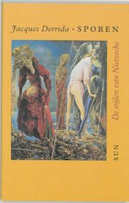 Sporen - Jacques Derrida (ISBN 9789058751270)