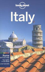 Lonely Planet Italy dr 11 (ISBN 9781742207292)