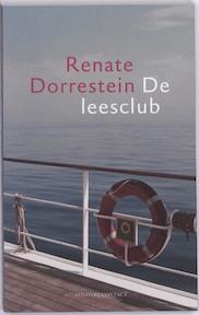 De leesclub - Renate Dorrestein (ISBN 9789025434397)