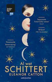 Al wat schittert MP - Eleanor Catton (ISBN 9789026330384)
