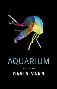 Aquarium - David Vann (ISBN 9789023491651)