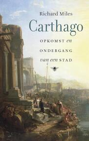 Carthago - Richard Miles (ISBN 9789023459569)