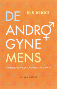 De Androgyne mens - E. Kikke (ISBN 9789069637860)