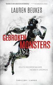 Gebroken monsters - Lauren Beukes (ISBN 9789023490944)