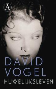 Huwelijksleven - David Vogel (ISBN 9789025303495)