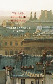 De weerspannige slaper - Willem Frederik Hermans (ISBN 9789023412687)