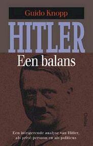Hitler - een balans - G. Knopp, S. Brauburger (ISBN 9789024375370)