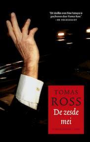 De zesde mei - Thomas Ross (ISBN 9789023441885)