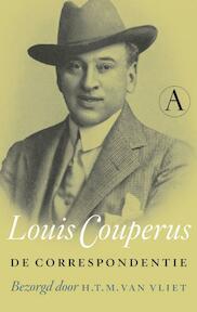 De correspondentie - Louis Couperus (ISBN 9789025300203)
